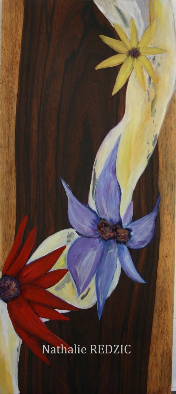 Floral 3 (2012)