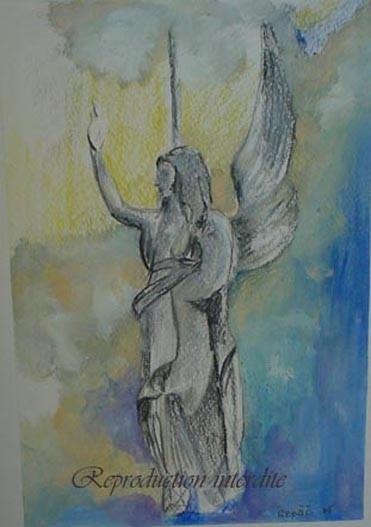 A la rencontre de l'ange(2003)
