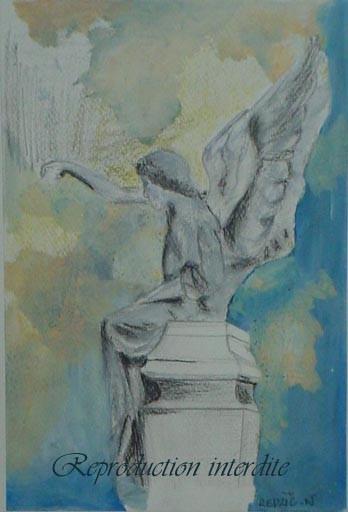 Ange assis (2003)