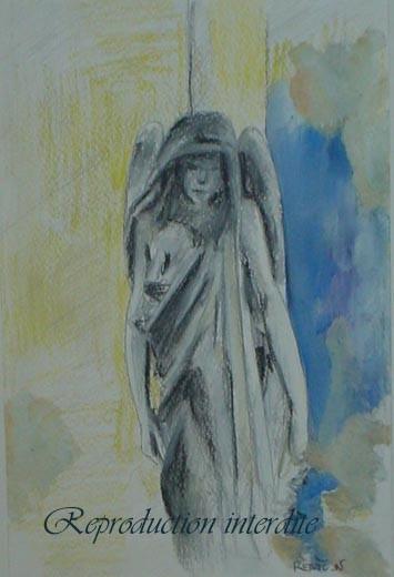 Ange de la liberté (2003)