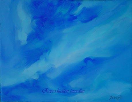 Monochrome bleu (2002)