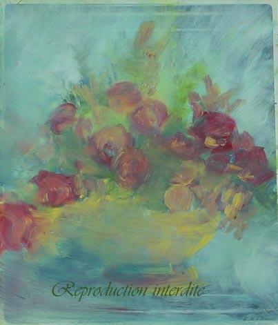 Composition florale (1998)