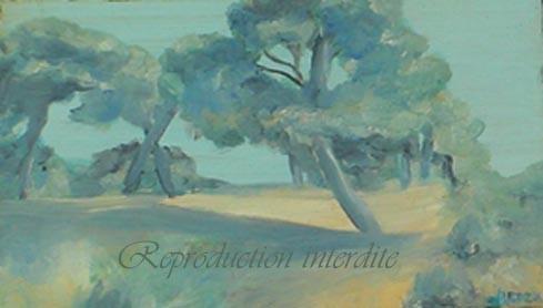Paysage petit format (1998)
