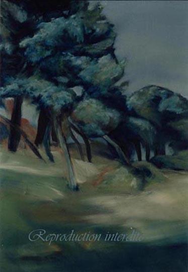 Sous-bois en mouvement (1998)