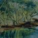 Paysage australien (2000)